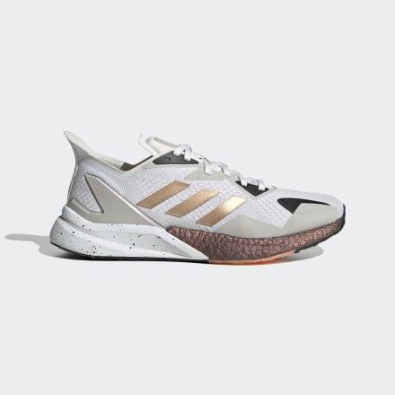 รองเท้า X9000L3, Size : 4 UK