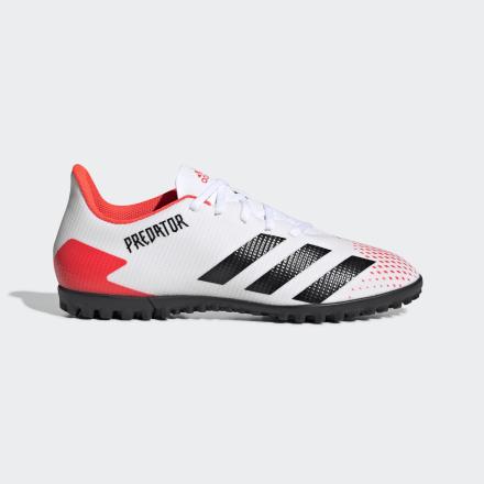 รองเท้าฟุตบอล Predator 20.4 Turf, Size : 9.5 UK