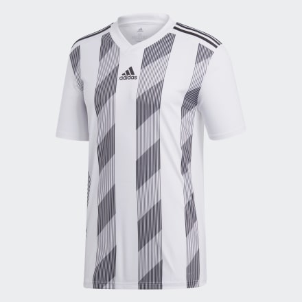 เสื้อฟุตบอล Striped 19, Size : M