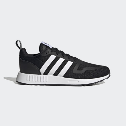 adidas Multix Shoes Lifestyle 11.5 UK Black / White / Black
