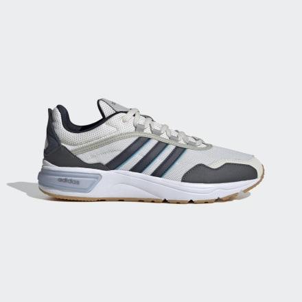รองเท้า 90s Runner, Size : 8.5 UK,9 UK,9.5 UK
