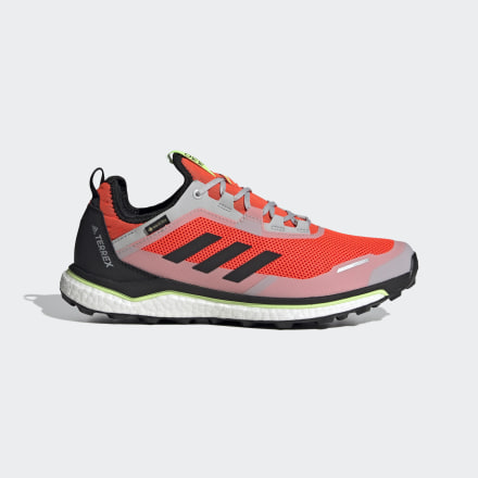 Кроссовки для трейлраннинга Terrex Agravic Flow GORE-TEX adidas Performance