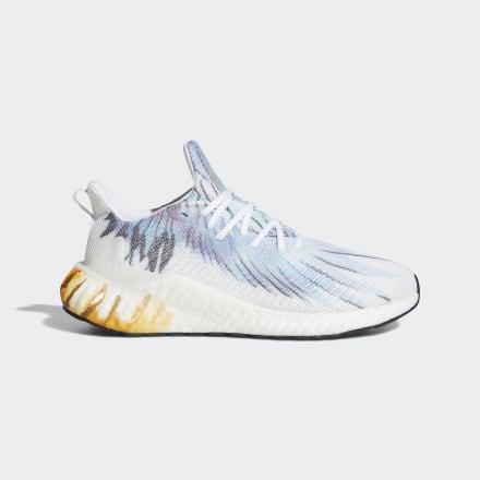 Кроссовки для бега Alphaboost adidas Performance