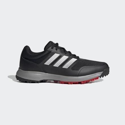 รองเท้ากอล์ฟแบบไร้ปุ่ม Tech Response SL, Size : 8.5 UK