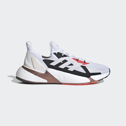รองเท้า X9000L4, Size : 8 UK,9 UK,9.5 UK,11 UK
