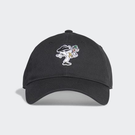 หมวกแก๊ปปีกโค้ง Goofy, Size : OSFM