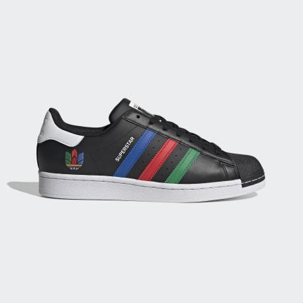 รองเท้า Superstar, Size : 7 UK