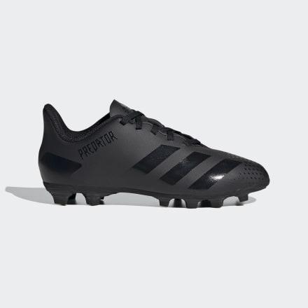 รองเท้าฟุตบอล Predator 20.4 Flexible Ground, Size : 2 UK Brand Adidas