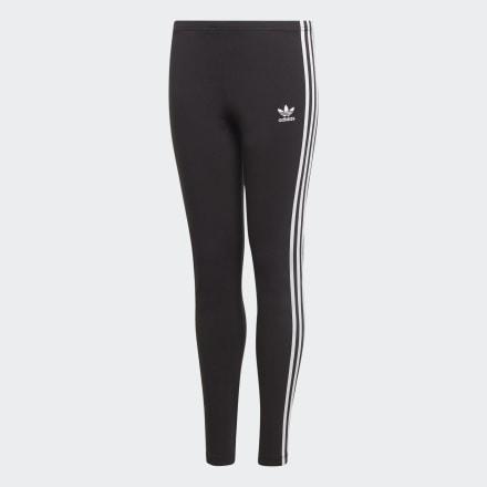 กางเกงเลกกิ้ง 3-Stripes, Size : 164