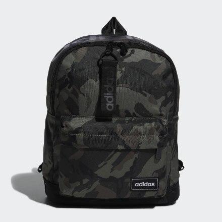 กระเป๋าเป้ลายพรางทรงคลาสสิกขนาดเล็ก, Size : NS
