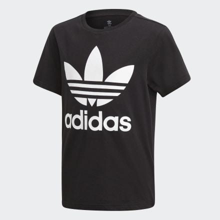 เสื้อยืด Trefoil, Size : 128