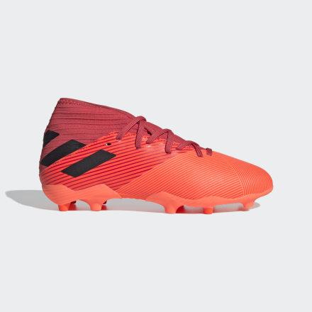 รองเท้าฟุตบอล Nemeziz 19.3 Firm Ground, Size : 5- UK
