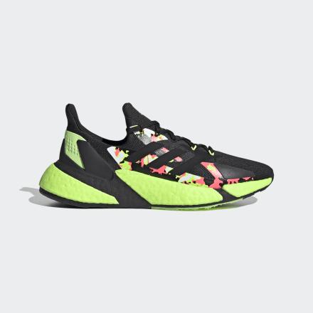 รองเท้า X9000L4, Size : 12 UK