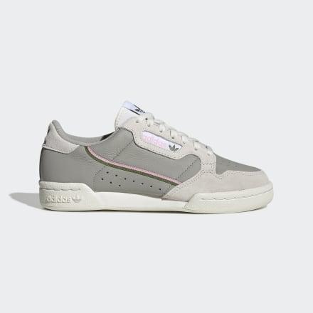 Кроссовки Continental 80 adidas Originals от adidas RU