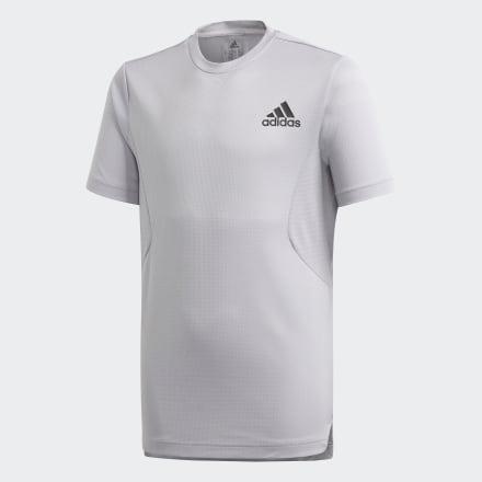 เสื้อยืด HEAT.RDY, Size : 164