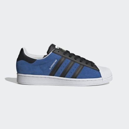รองเท้า Superstar, Size : 5.5 UK
