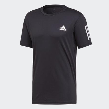 เสื้อยืด 3-Stripes Club, Size : XL