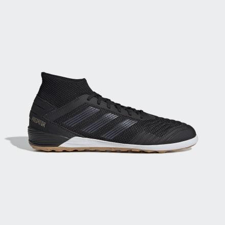 Фото - Футбольные бутсы (футзалки) Predator Tango 19.3 IN adidas Performance черного цвета