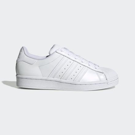 รองเท้า Superstar, Size : 4 UK