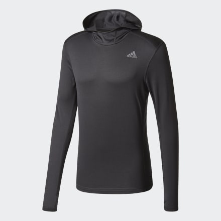 Худи для бега Response Climawarm adidas Performance