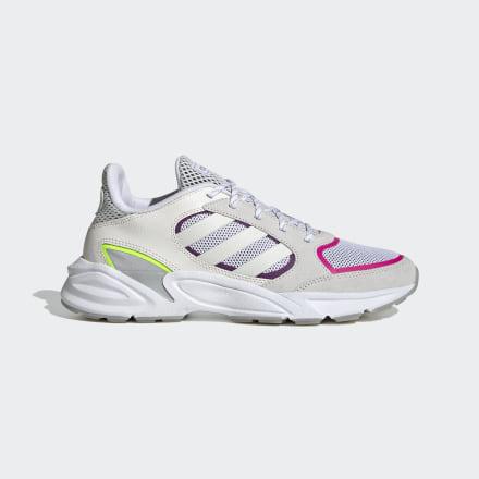 Кроссовки для бега 90s Valasion adidas Performance