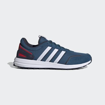 รองเท้า Retrorun, Size : 8 UK