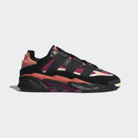 รองเท้า Niteball, Size : 9.5 UK