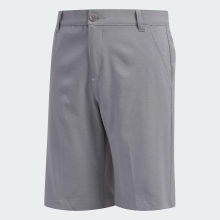 กางเกงกอล์ฟขาสั้น Solid, Size : 140