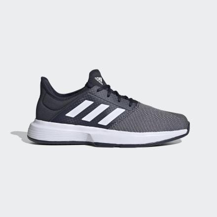 รองเท้า GameCourt, Size : 10 UK