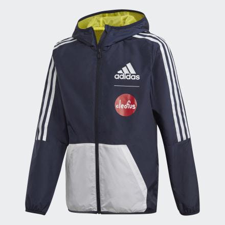 เสื้อแจ็คเก็ต Cleofus, Size : 128