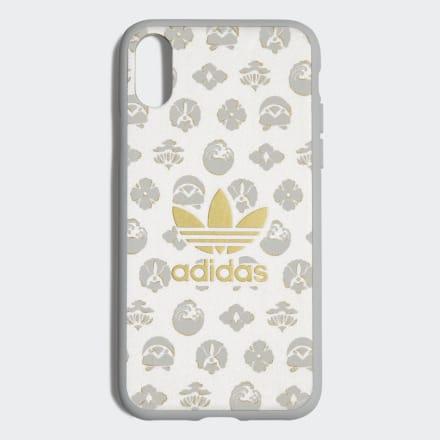 Shibori Molded Case iPhone XS