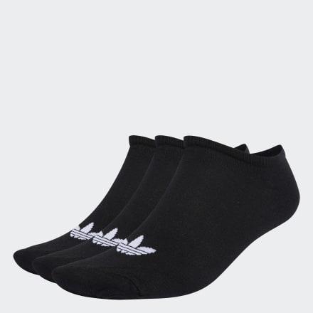 ถุงเท้า Trefoil Liner, Size : 3538,3942,4346