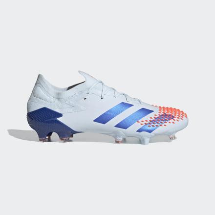 รองเท้าฟุตบอล Predator Mutator 20.1 Low Firm Ground, Size : 9 UK