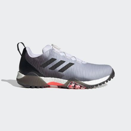 รองเท้ากอล์ฟทรงโลว์คัท CodeChaos Boa, Size : 7.5 UK