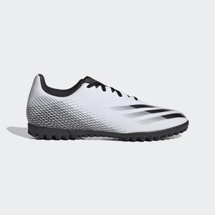 รองเท้าฟุตบอล X Ghosted.4 Turf, Size : 6 UK,6.5 UK,7 UK,7.5 UK,8 UK,8.5 UK,9 UK,9.5 UK,10 UK,10.5 UK,11 UK,12 UK