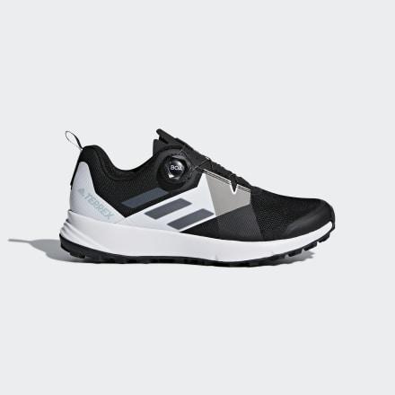 zapatillas de running adidas mujer negras