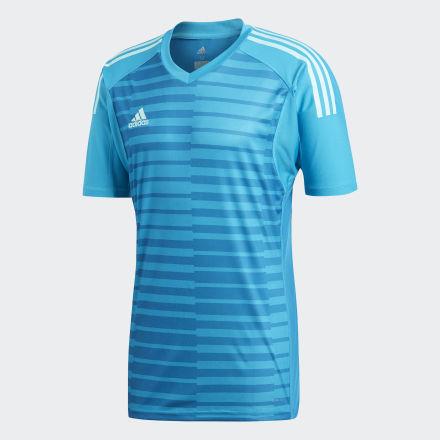 Вратарская футболка AdiPro adidas Performance