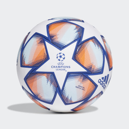 ลูกฟุตบอล UCL Finale 20 Pro, Size : 5