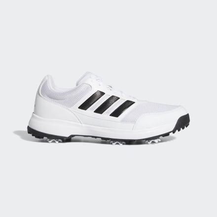 รองเท้ากอล์ฟ Tech Response 2.0, Size : 8 UK Brand Adidas
