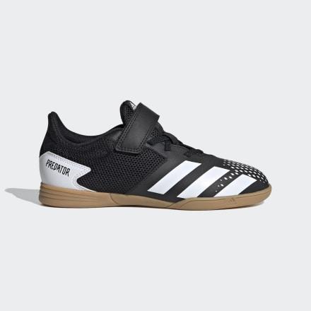 รองเท้าฟุตซอลในร่ม Predator Mutator 20.4, Size : 4- UK