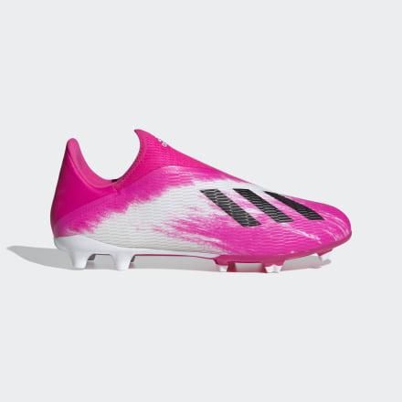 รองเท้าฟุตบอล X 19.3 Firm Ground, Size : 6.5 UK