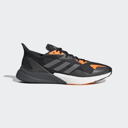 รองเท้า X9000L3, Size : 7.5 UK