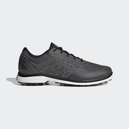 รองเท้ากอล์ฟแบบไร้ปุ่ม Alphaflex Sport, Size : 3.5 UK,4 UK,4.5 UK,5 UK,5.5 UK,6 UK