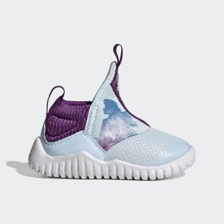 รองเท้า RapidaZen Frozen, Size : 5K
