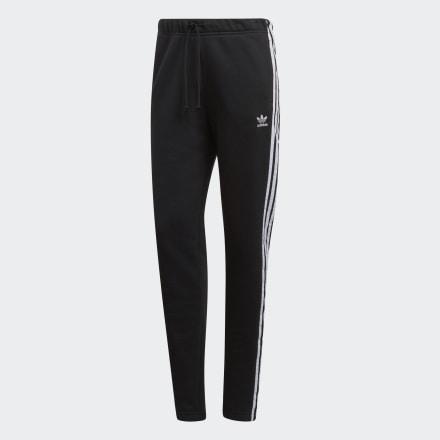 Spodnie dresowe z mankietami