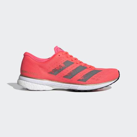 รองเท้า Adizero Adios 5, Size : 4- UK