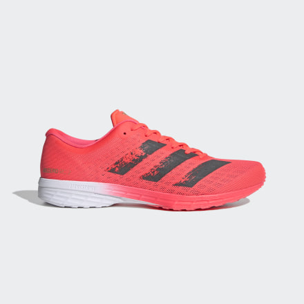 รองเท้า Adizero RC 2, Size : 6 UK,6.5 UK,7 UK,7.5 UK,8 UK,8.5 UK,9 UK,9.5 UK,10 UK,10.5 UK,11 UK,11.5 UK,12 UK,12.5 UK