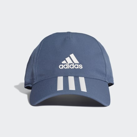 หมวกแก๊ป C40 3-Stripes Climalite, Size : OSFM