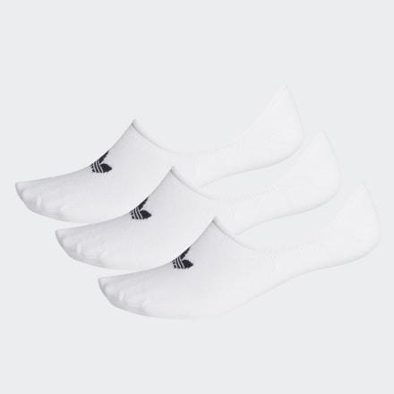 ถุงเท้าซ่อนขอบ (3 คู่), Size : XS,S,M,L