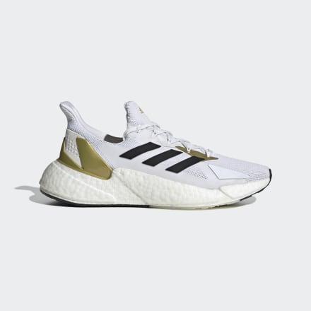 รองเท้า X9000L4, Size : 8.5 UK